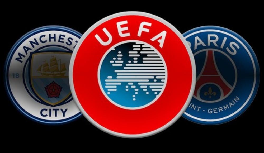 FOOTBALL LEAKS DOSYASI (2) - UEFA'dan Manchester City ve PSG'ye Finansal Fair Play kıyağı!
