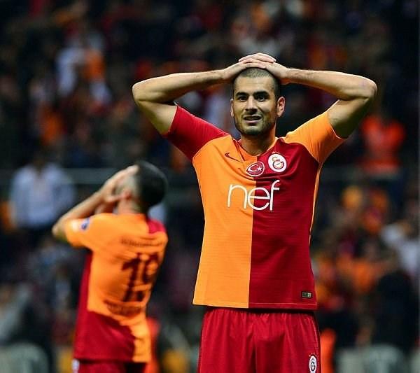 Galatasaray, Şampiyonlar Ligi'nde deplasman galibiyetine hasret