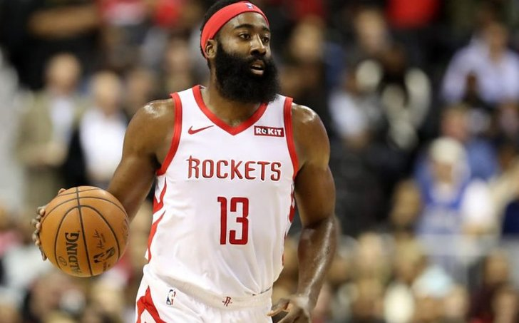 Houston Rockets - Oklahoma City Thunder (Canlı Skor)