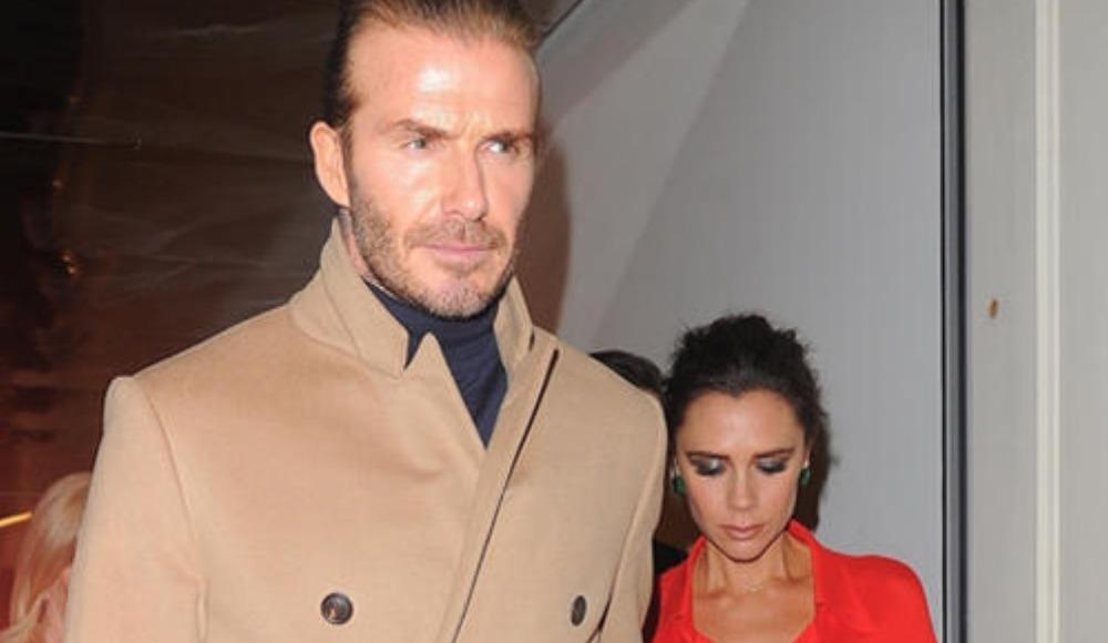 Victoria ve David Beckham çiftinin evliliği gerçekten de uçurumun kıyısına geldi