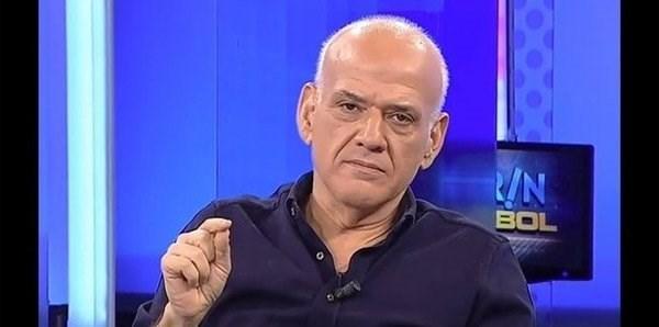 Ahmet Çakar'dan MHK yorumu: 'Bu ceza kul hakkı yemektir...'