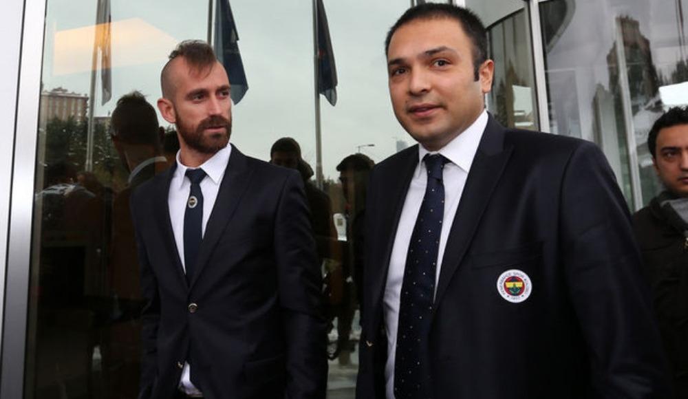 Fenerbahçeli isimden flaş Galatasaray itirafı: 'Çok şükür...'