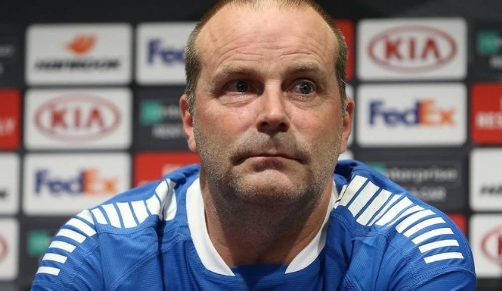 """Geir Bakke: """"Beşiktaş'ta baskı var...""""Akıllı ve sabırlı oynayacağız"""""""