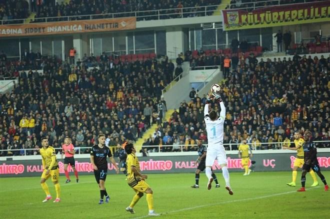 Evkur Yeni Malatyaspor - Akhisarspor maçının biletleri satışta