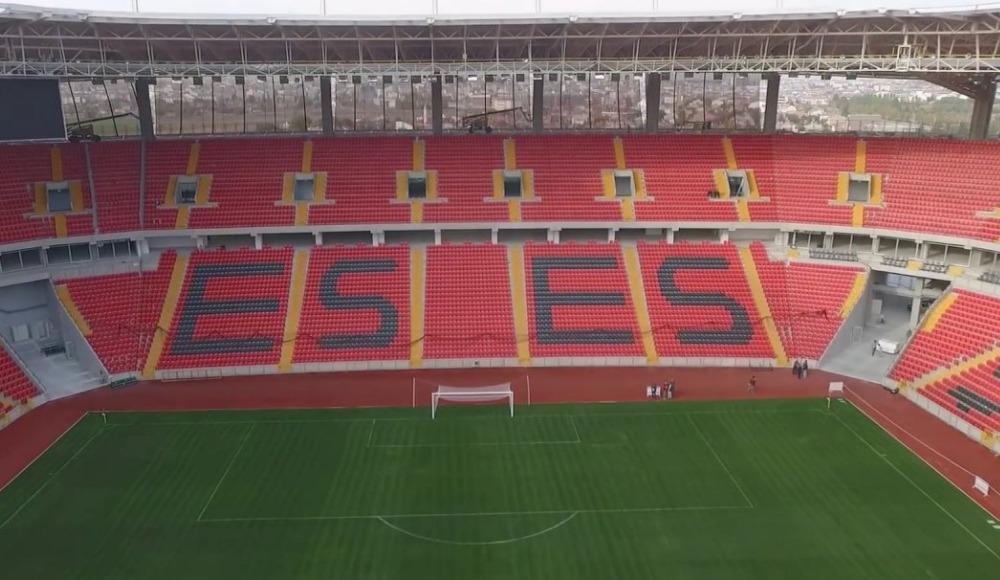 Gençlerbirliği - Karabükspor maçının oynanacağı stadyum değişti