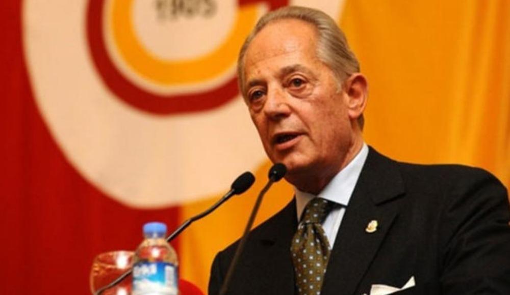 Faruk Süren'den Mustafa Cengiz'e: 'Fazla abartmamak gerekir'