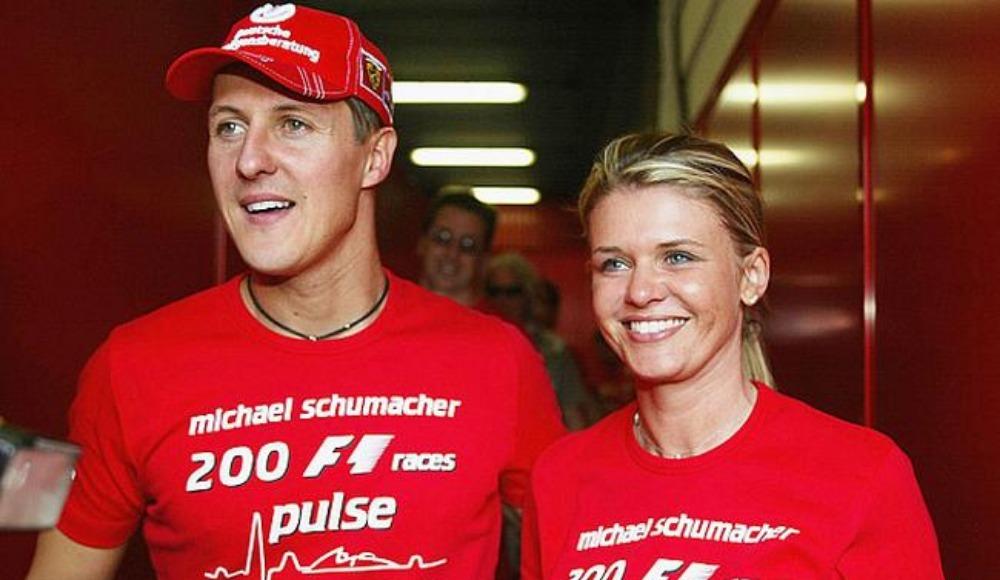 Michael Schumacher'in menajerinden flaş açıklama! Sağlığı...