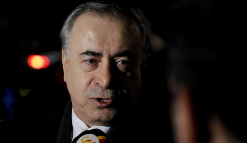 Mustafa Cengiz'den Kulüpler Birliği'ne: 'Bizi neden aramadınız?'