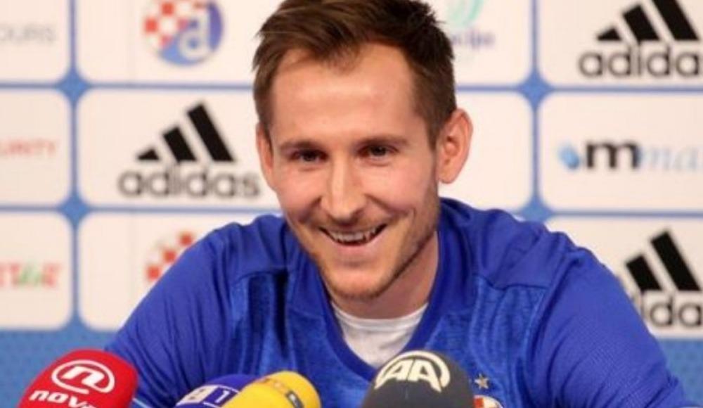 """Hajrovic: """"Galatasaray'da oynadım ve mutluydum ama bazı sıkıntılar oldu"""""""
