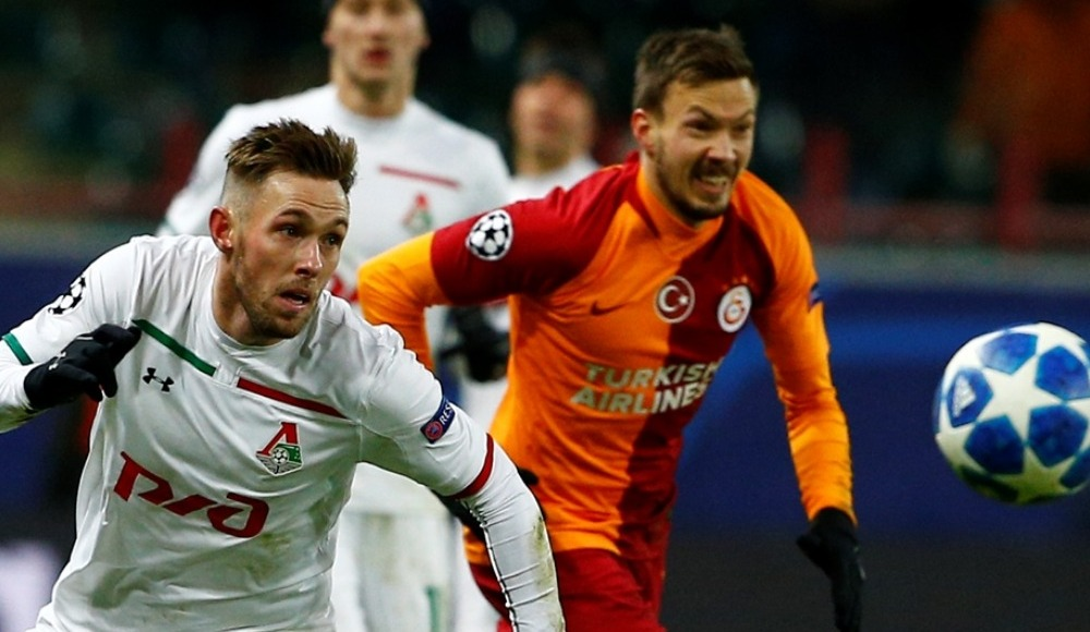 Galatasaray, son 24 deplasman maçında kalesinde gol gördü