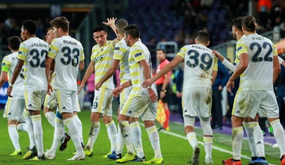 Fenerbahçe - Zenit maçı ne zaman oynanacak? Açıklandı...