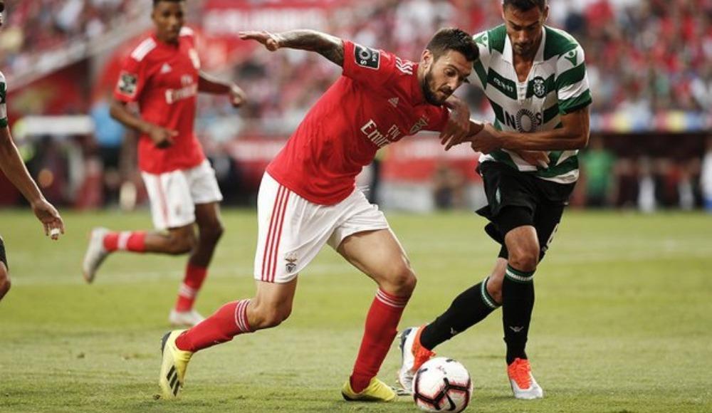 Ferreyra transferinde Galatasaray'a rakip çıktı!