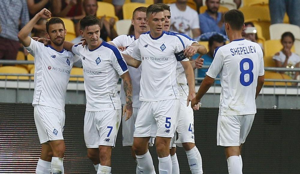 Dinamo Kiev - Malmö maç tahmini