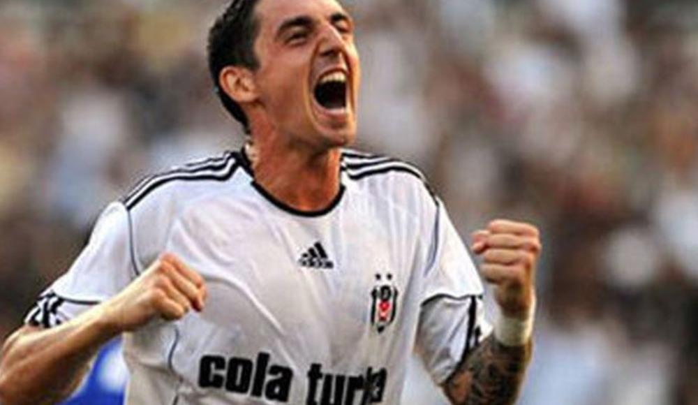 """Roberto Hilbert: """"Beşiktaş'tan ayrıldığım için pişmanım"""""""