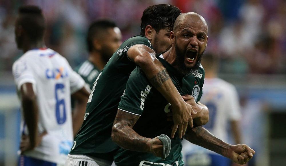 Felipe Melo'dan Galatasaray'a kötü haber