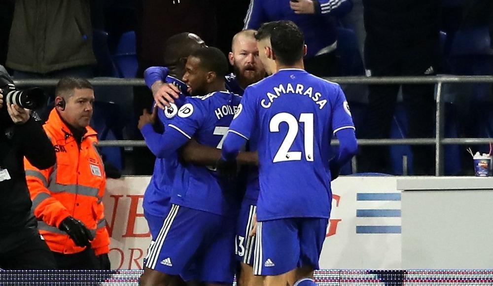 Özet - Cardiff, Wolves'ı 2-1 ile geçti