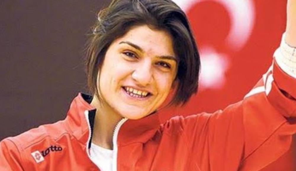 Dünya şampiyonu Zeynep Çelik'in hedefi olimpiyat madalyası
