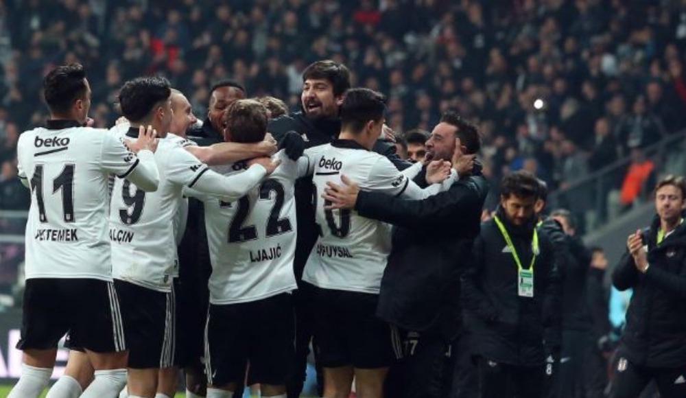 """Beşiktaş Malmö'yü yenerse Trabzonspor maçı çok farklı geçer"""