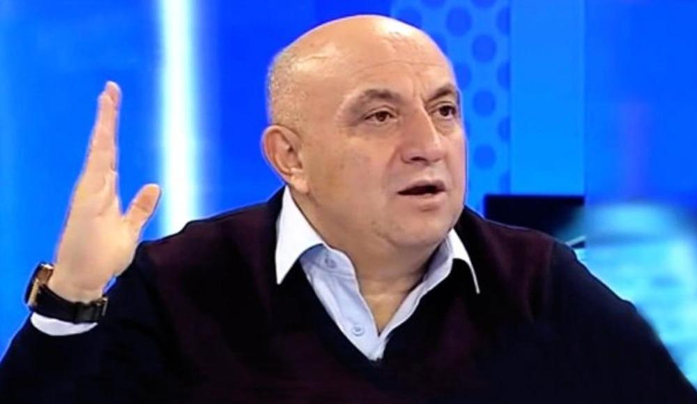 Sinan Engin'den hakem eleştirisi: 'VAR olmasa...'