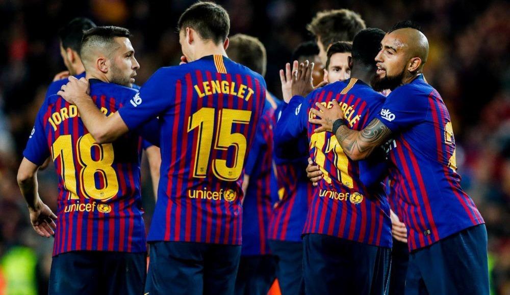 Barcelona'nın yeni sezon forması sızdı!