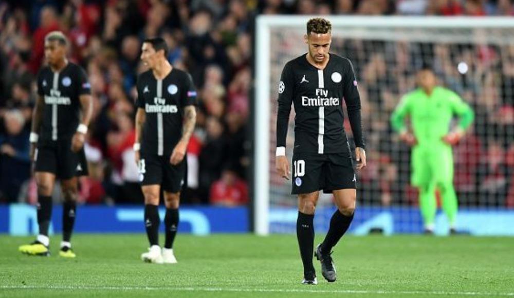 PSG - Montpellier maçı ertelendi! İşte nedeni...