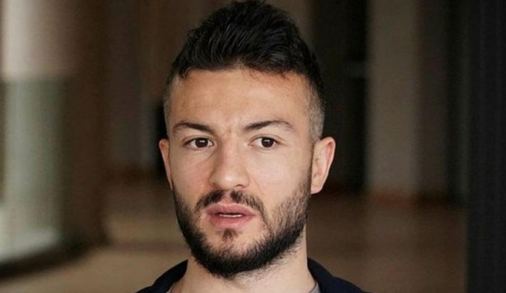 """Özgür Çek: """"Şans verilseydi Fenerbahçe'de başarılı olurdum"""""""