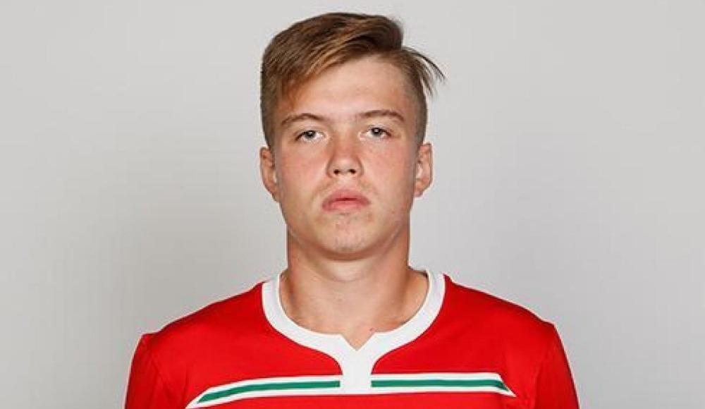Lokomotiv Moskova'nın genç oyuncusu Lomakin hayatını kaybetti