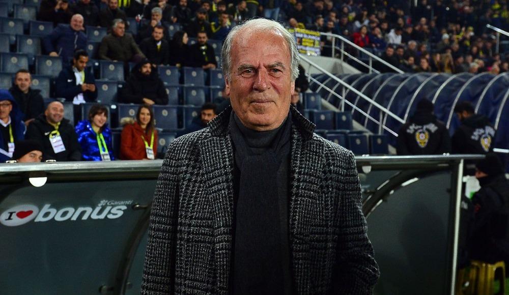 Mustafa Denizli'nin uzun vadeli sözleşmeyi kabul etmesi...