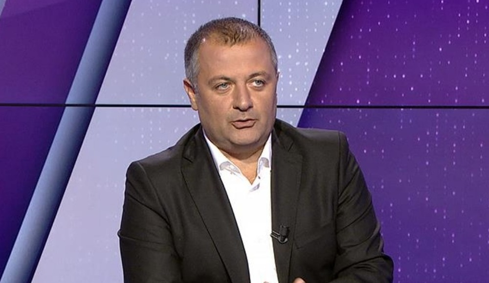 Mehmet Demirkol'dan flaş Comolli tweeti!