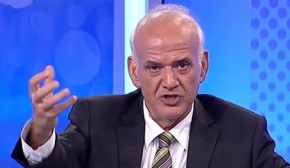 Ahmet Çakar: 'Fenerbahçe'nin üzerinde kara büyü var'