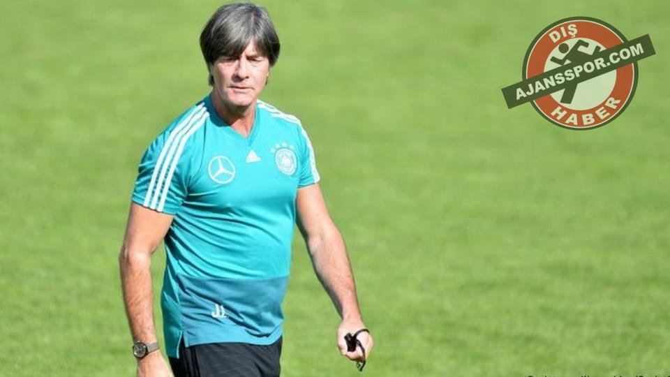 Joachim Löw'den Mesut Özil açıklaması! Tekrar görüşme olacak mı?