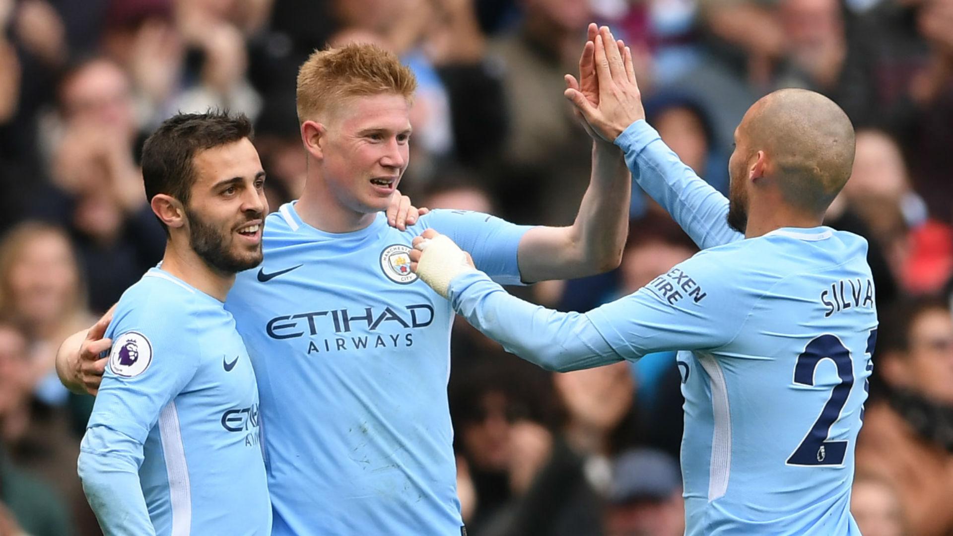 6- Manchester City FC: 95.000 puan