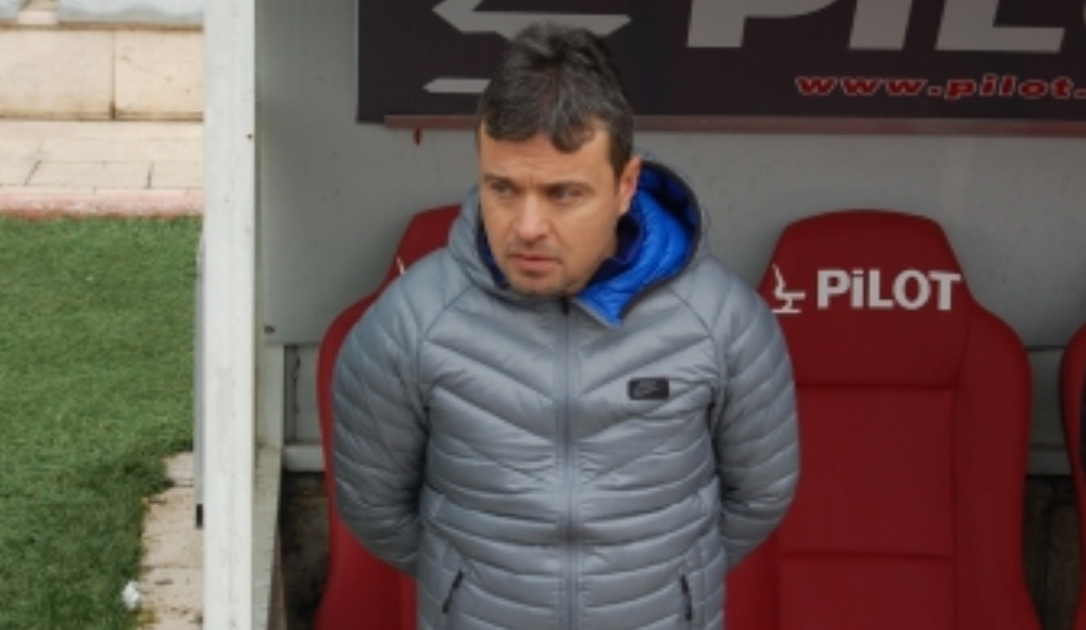 """Ahmet Yavuz: """"3-0'lık mağlubiyeti hak etmedik"""""""