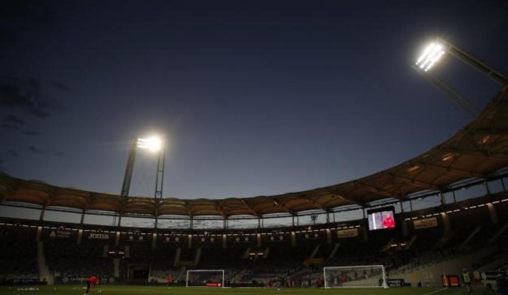 Toulouse-Lyon karşılasması ertelendi
