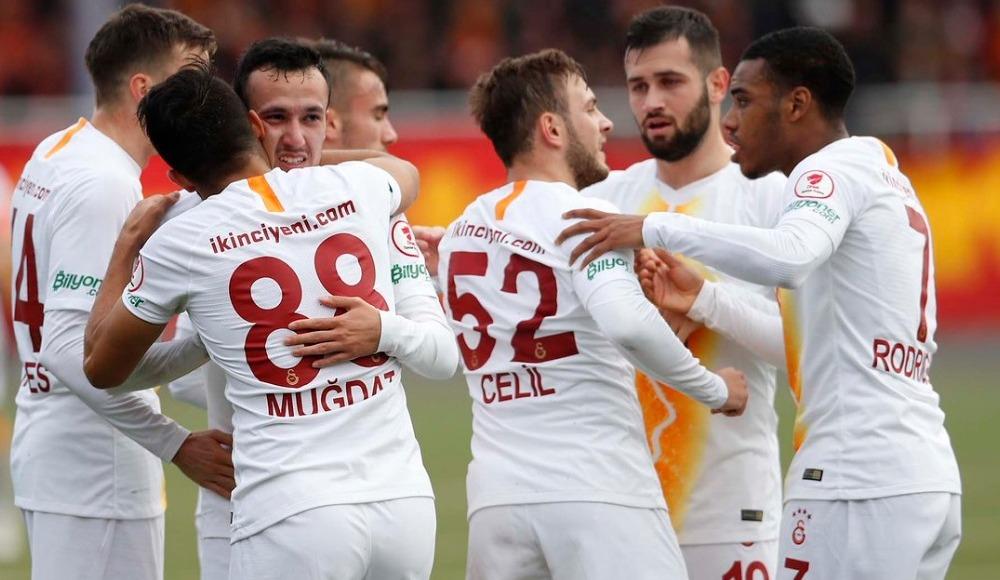 Galatasaray'da ayrılık! 1. Lig ekibine kiralandı!