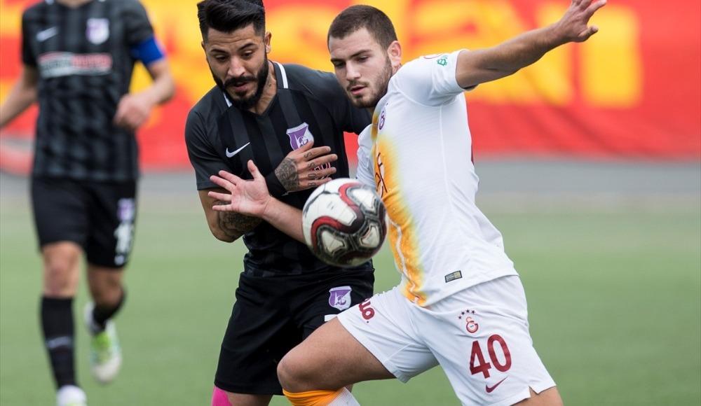 Galatasaray'ın gençlerinden açıklamalar: 'Daha farklı olabilirdi'
