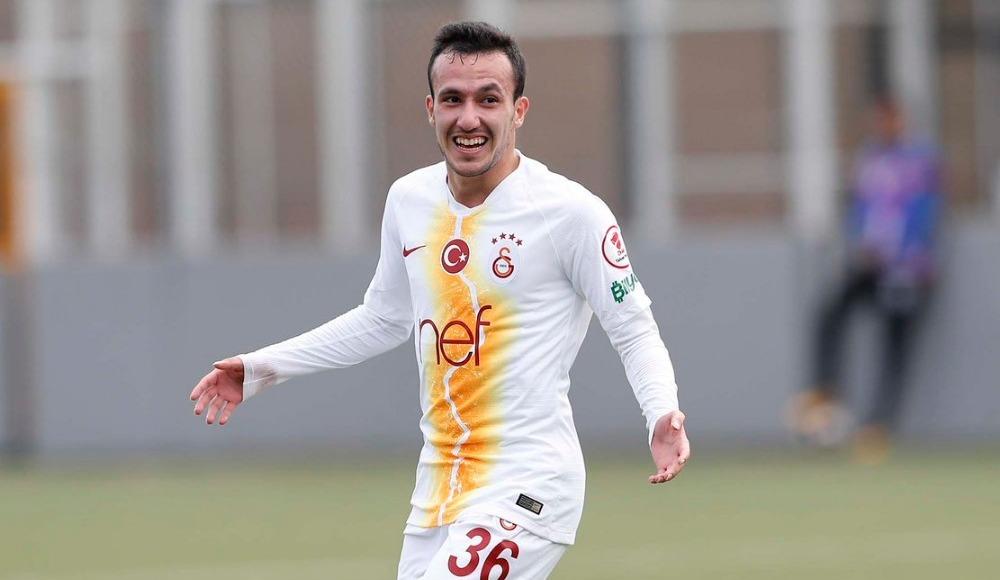 Atalay Babacan'dan paylaşım! 'İlk maçımda...'