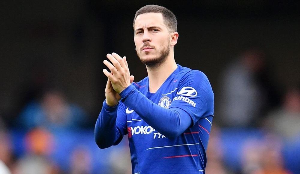 Real Madrid, Hazard için Chelsea'ye oyuncu da önerecek iddiası!