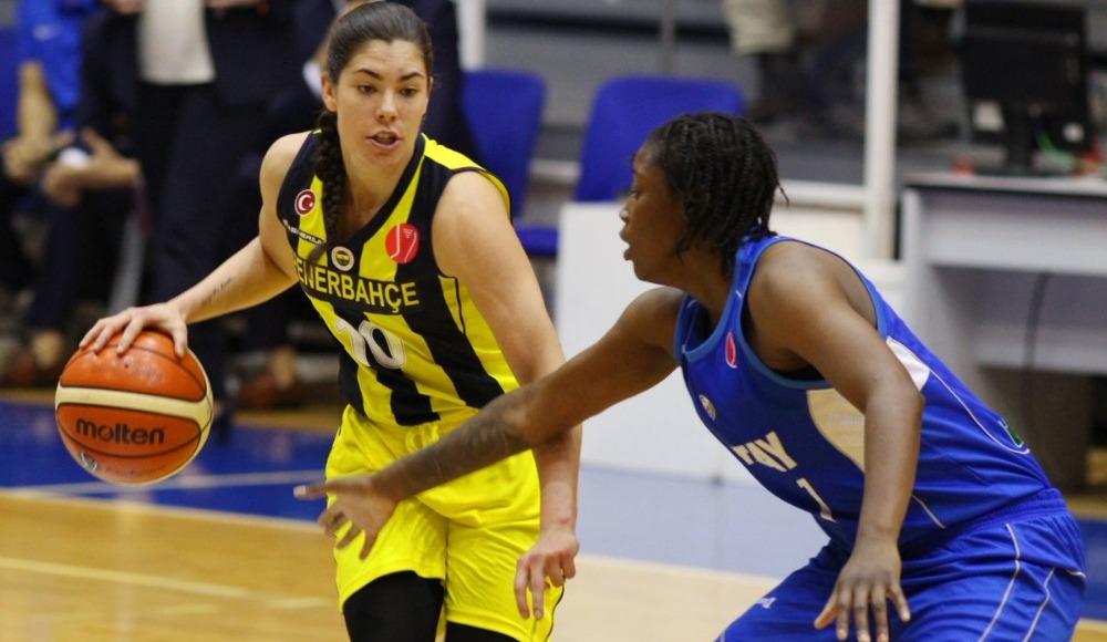 Fenerbahçe, Hatay'ı rahat geçti