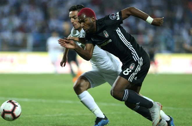 Al Hilal, Babel için 6 milyon Euro teklif etti