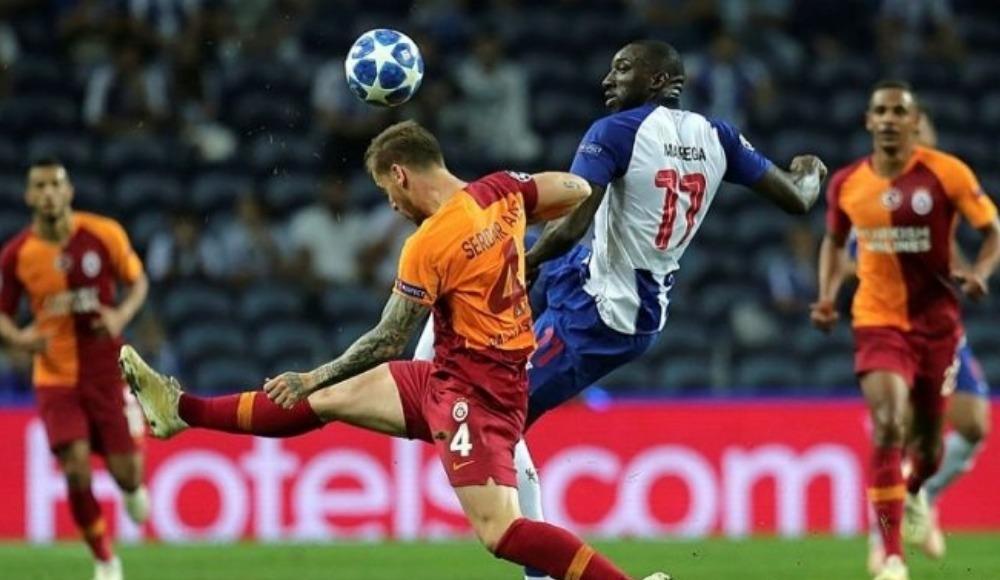 Galatasaray, Lokomotiv Moskova'nın puan kaybetmesini bekleyecek