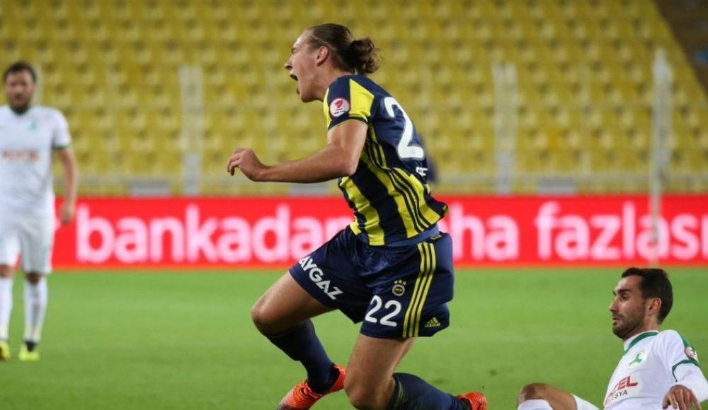 Fenerbahçe'ye Frey'den kötü haber!