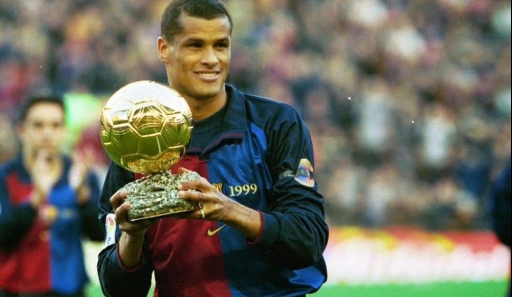 """Rivaldo:"""" Ronaldo'yu seçerdim"""""""