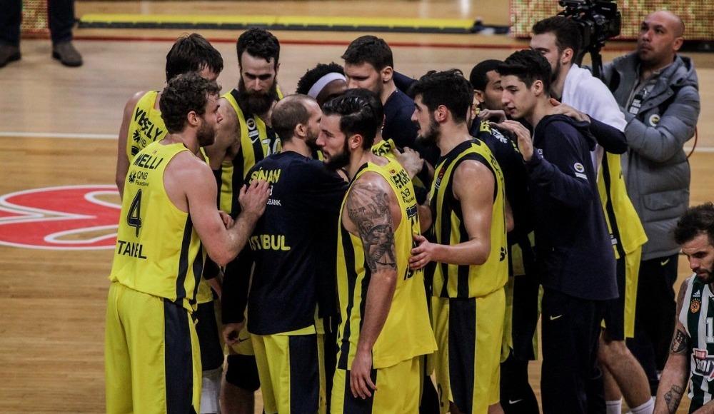 Fenerbahçe'nin en iyi başlangıcı!