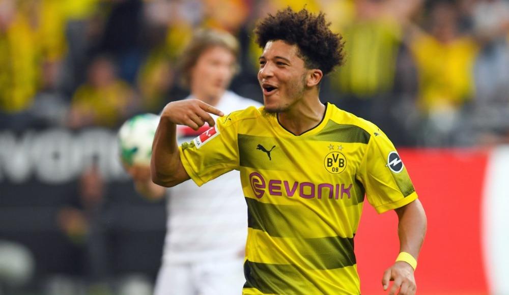 Dortmund, derbide Schalke'yi 2-1'le geçti