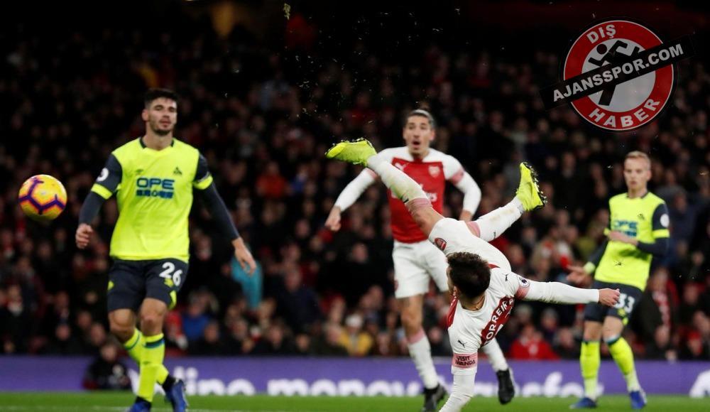 Özet - Arsenal, Lucas Torreira'yla güldü!