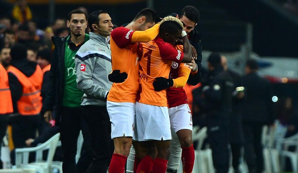 Galatasaray - Benfica maçı ne zaman oynanacak? Açıklandı...