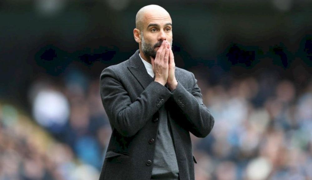 Guardiola'dan şok eden açıklama! 'Transfer...''