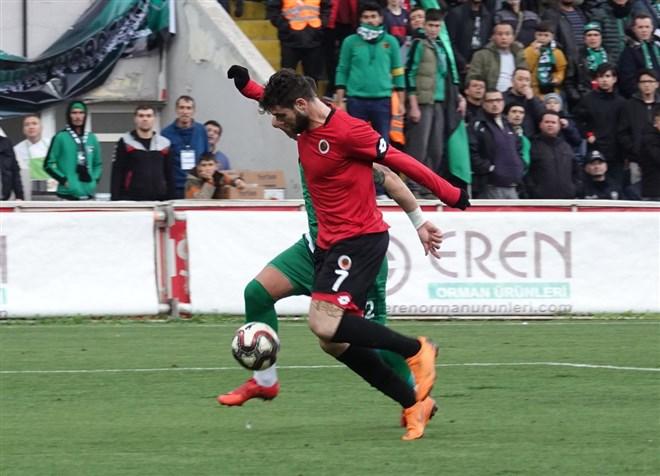 Spor Toto 1. Lig'de 29. hafta mücadelesi tamamlandı