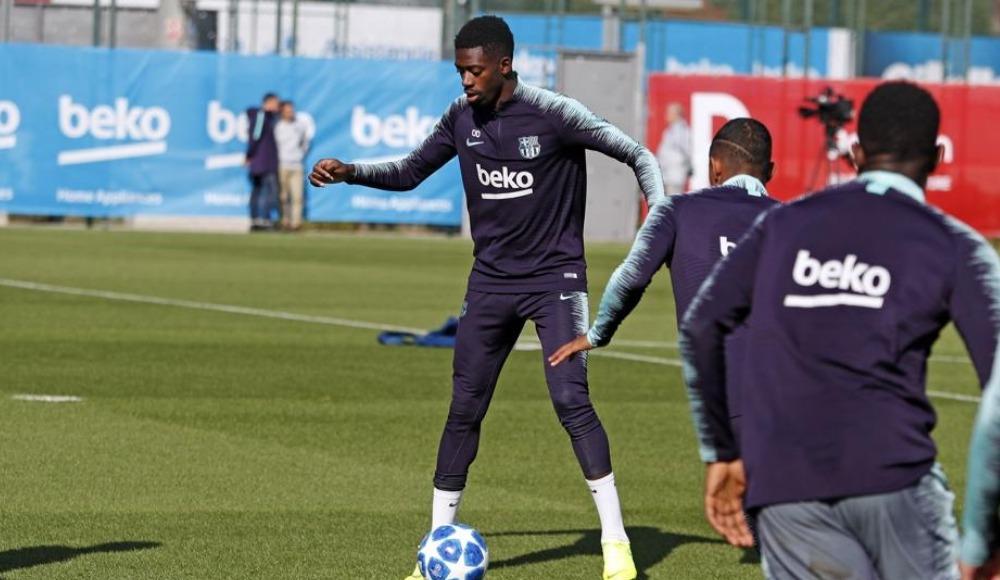 Dembele - Barcelona - 125 milyon Euro